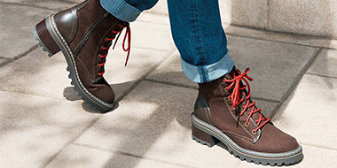 Five essential boot styles