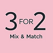 3 FOR 2 Mix & Match Across La Maison De Senteurs, Nature's Ingredients and Floral Collection