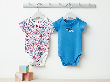 91d207e96842e Baby & Newborn | Boy & Girl Clothes & Changing Bags |M&S