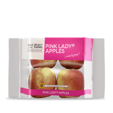 M&S Apples