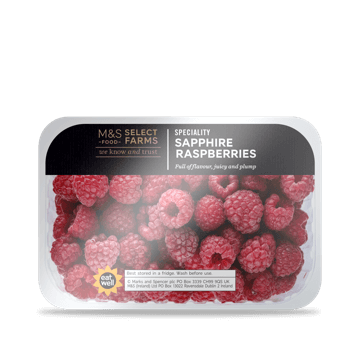 M&S Rasberries