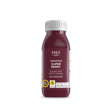 M&S Smoothie