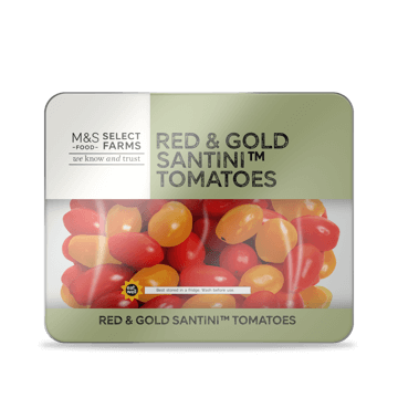 M&S Tomatoes