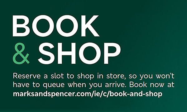 Book and shop