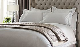 M&S Plain Bedding