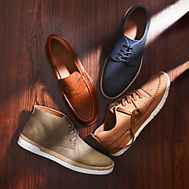 The men's summer shoe edit