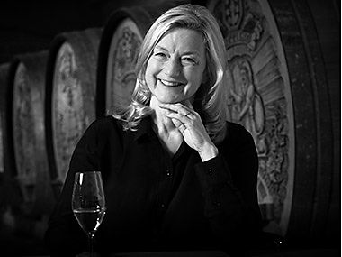 Meet our winemaker Sue Daniels