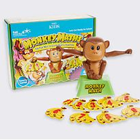 Monkey Maths toy