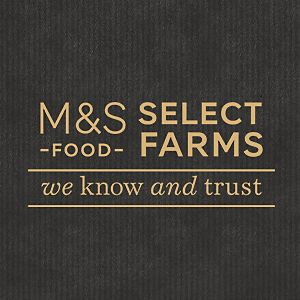 Select Farms logo