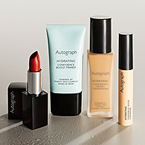 Autograph Hydrating Make-up Collection