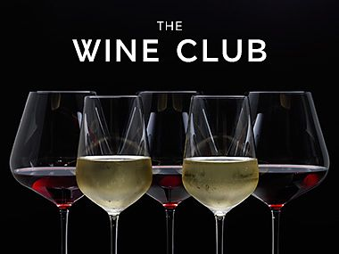 The M&S Wine Club
