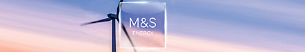 Switch to M&S Energy