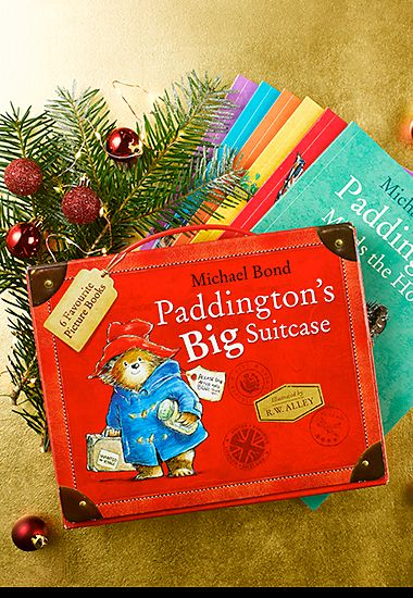 Paddington Treasure of Bedtime Stories