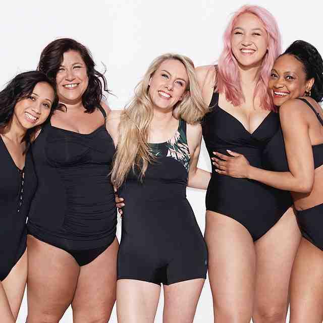 dfaba3520 Swimwear for every body