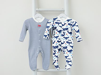12587904f Babywear | Baby Clothing & Accessories | M&S IE
