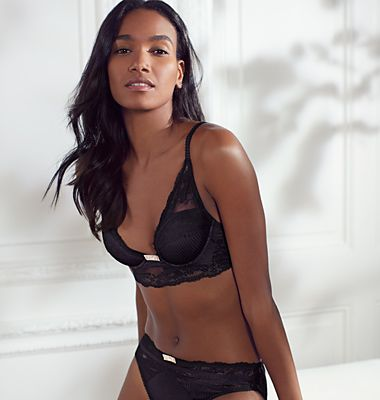 New bras from M&S