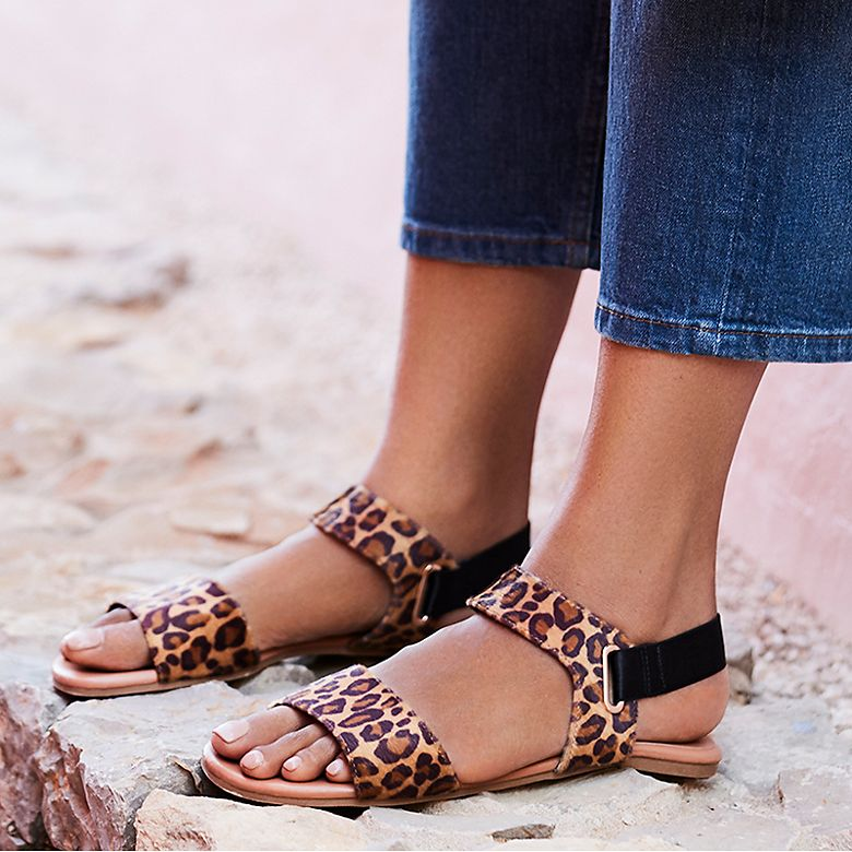 8e0afdfe337 The best flat shoes, trainers and sandals from M&S for summer 2019