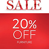 20% off furniture