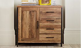 Baltimore wooden sideboard