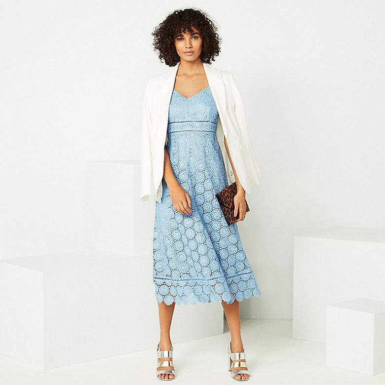 Wedding Guest Dresses From Marks Spencer