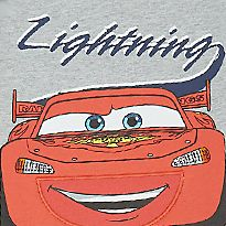 Disney Cars product