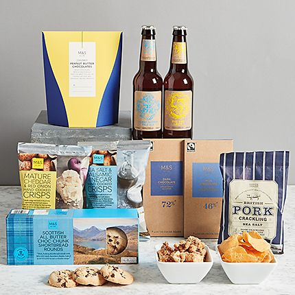 Shop Father's Day food and wine gifts