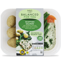Balanced for you - Scottish Salmon