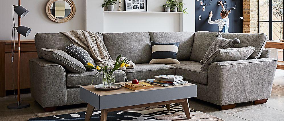 Living Room Modern Design Ideas For Your Living Room M S