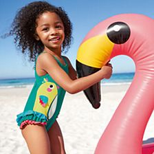 Girls & Boys Summer Clothes | Kids Holiday Shop | M&S