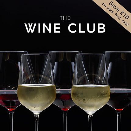 Join the M&S Wine Club