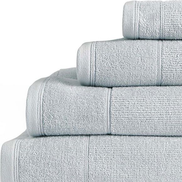 Lightweight towels