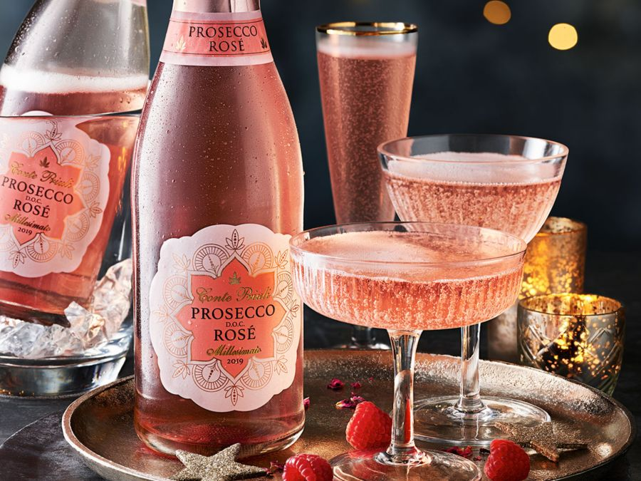 Wine and fizz for every occasion