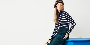 Five knits every woman needs