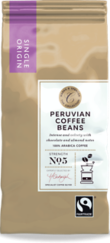Collection - Peruvian Coffee Beans
