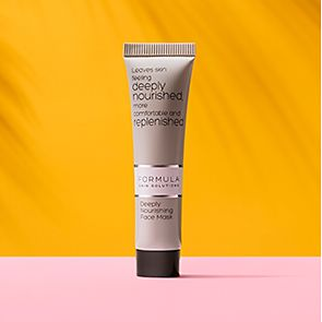 Formula Deeply Nourishing Face Mask