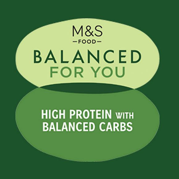 M&S Balanced For You