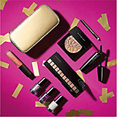 Autograph ultimate make-up gift on a pink background
