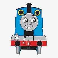 Thomas & friends character products