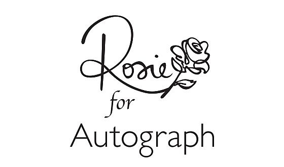 Rosie for Autograph