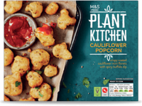 Plant Kitchen - Cauliflower Popcorn