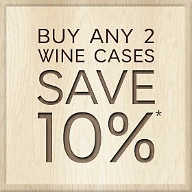 Buy 2 cases save 10%