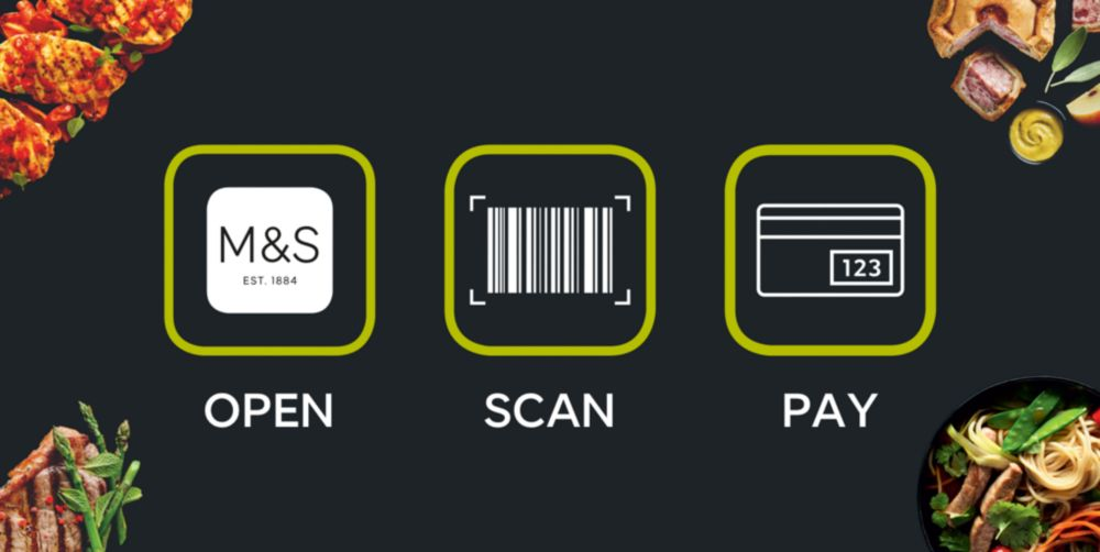 OPEN SCAN PAY