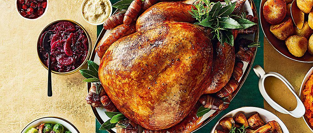 Christmas Turkey.Christmas Turkey Christmas M S Com